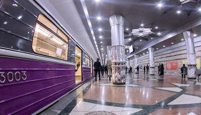 Названия двух станций бакинского метро будут изменены
