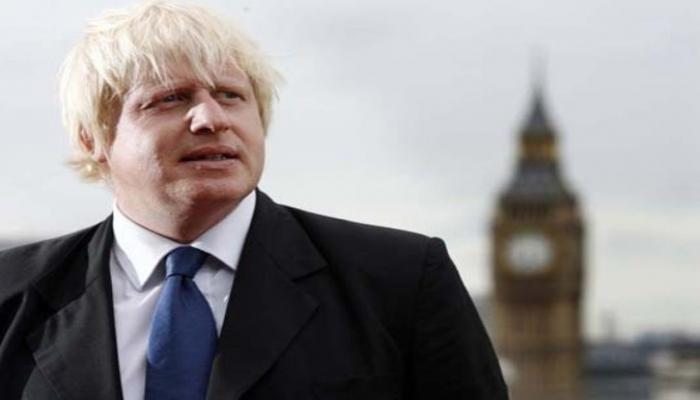 Борис Джонсон назвал свои приоритеты на посту премьера Великобритании