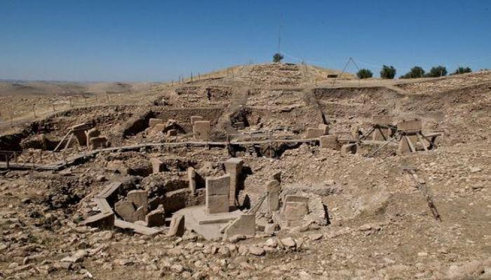 В Египте нашли гробницу смотрителя амбаров фараона