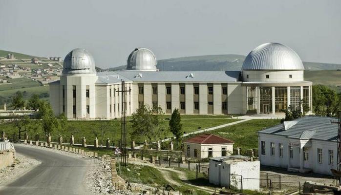 """Şamaxı Rəsədxanası Nasa-nı ittiham etdi: """"Yalan məlumat yayıb"""""""
