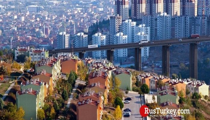 Два города в Турции соединит новая линия метро