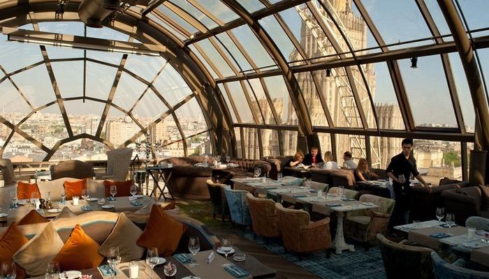 2019 dünyanın en iyi restoranları açıklandı