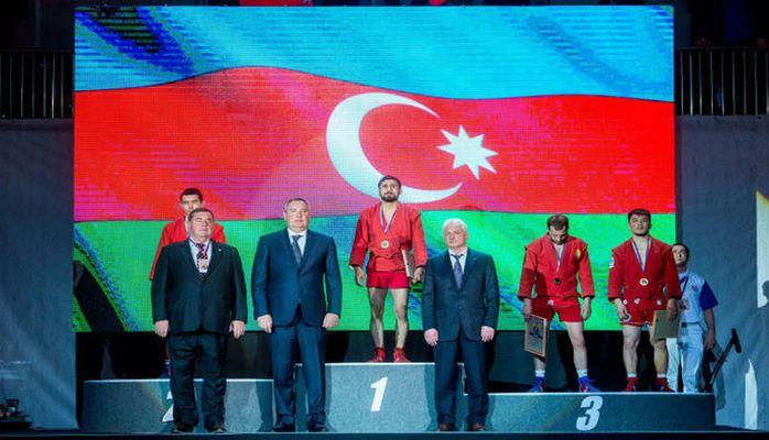 Avropa Oyunlarına gedən samboçularımızın adları açıqlandı