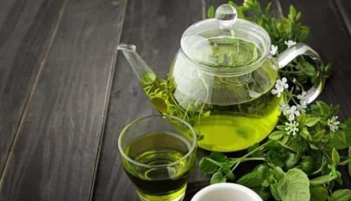 Yaşıl çayın bu faydalarını bilirdiniz?