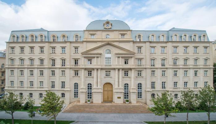 Изменен состав коллегии министерства финансов Азербайджана