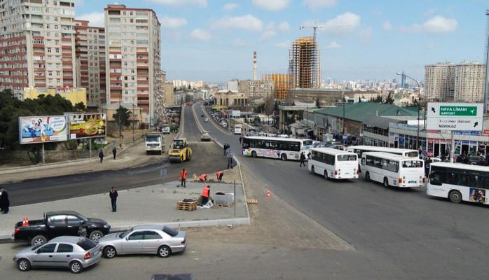 Bakı-Sumqayıt və Bakı-Xırdalan marşrutlarında avtobusların sayı artırılır