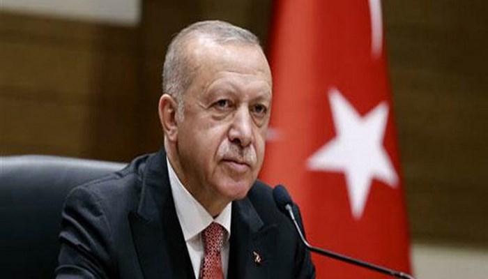 Cumhurbaşkanı Erdoğan Jandarma Teşkilatı'nı kutladı