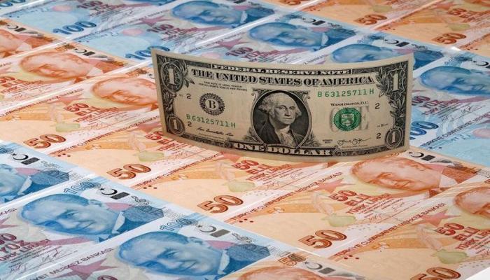 Курс турецкой лиры упал до исторического минимума