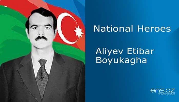 Aliyev Etibar Boyukagha