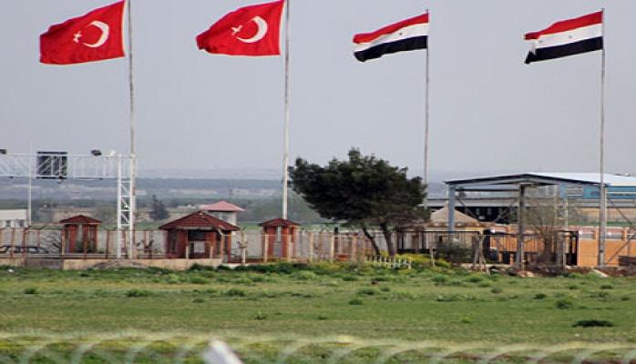 В Турции заявили, что операция на севере Сирии будет продолжена до полного достижения цели