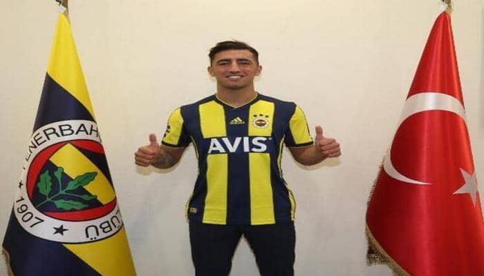 Fenerbahçe, Allahyar ile 5 yıllık anlaşma sağladı