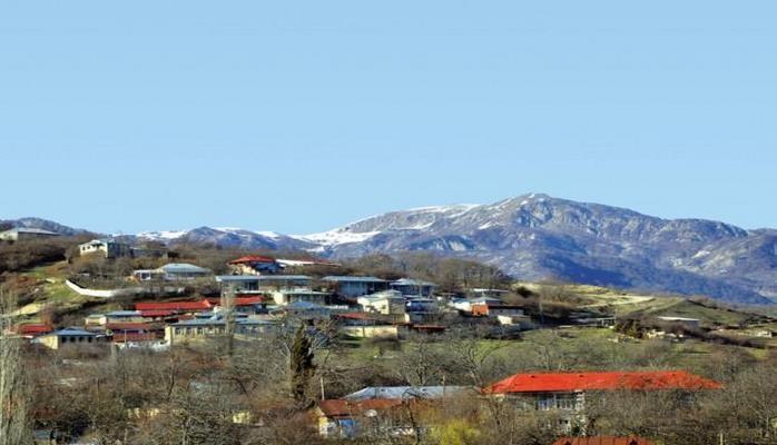 Азербайджанский поселок Басгал станет крупным туристическим центром