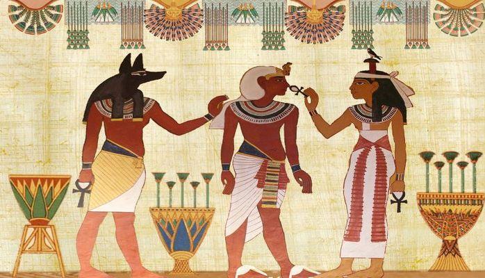 Учёные раскрыли тайну отсутствия у египетских статуй носов