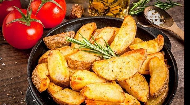 Как пожарить картошку, чтобы было вкусно и интересно