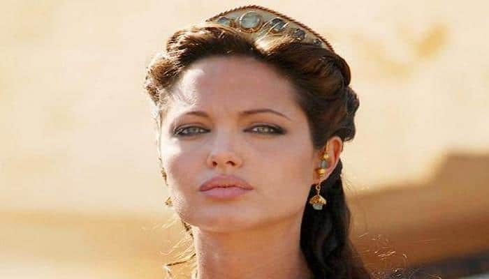 Анджелина Джоли может оставить всё свое состояние старшему сыну