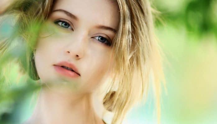 12 хитростей красоты без использования косметики