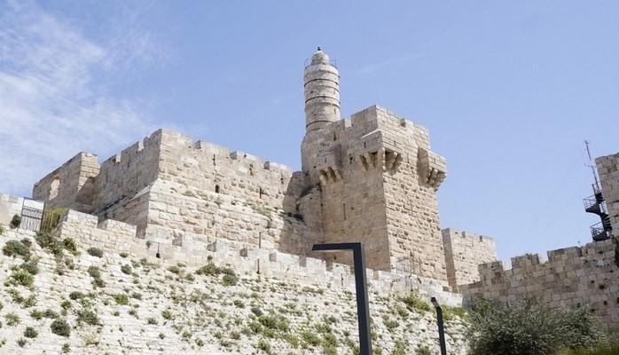 Музей Иерусалима покажет Старый Город в виртуальном формате