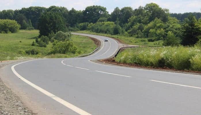 Президент выделил на строительство автомобильной дороги Алят-Астара-госграница с Ираном 3 млн манатов