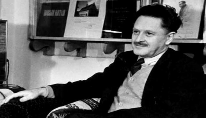 Görkəmli şair Nazim Hikmətin anadan olmasından 117 il ötür