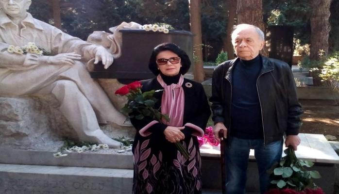 Его песни у всех на устах: вспоминая Тофига Гулиева