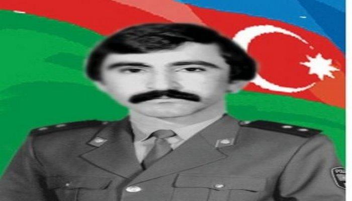 Bu gün Milli Qəhrəman Sadıq Hüseynovun doğum günüdür