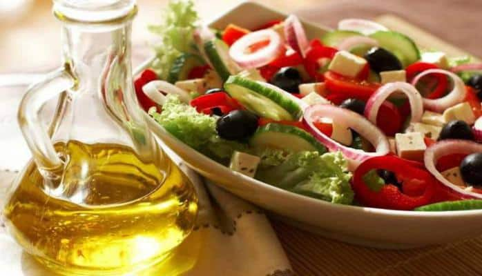 Ученые назвали новый плюс средиземноморской диеты
