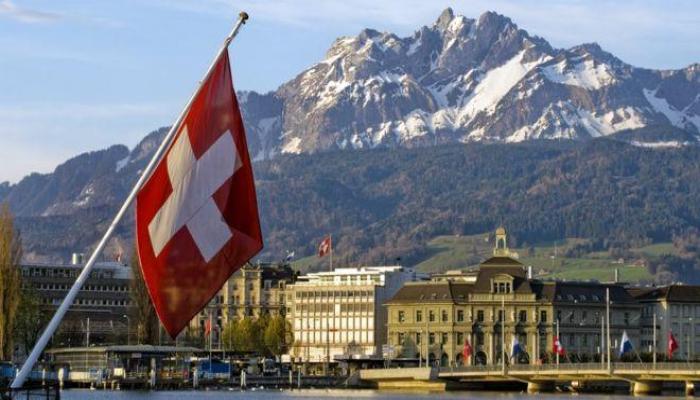 """Швейцария не признает т.н. """"выборы"""" в Карабахе"""