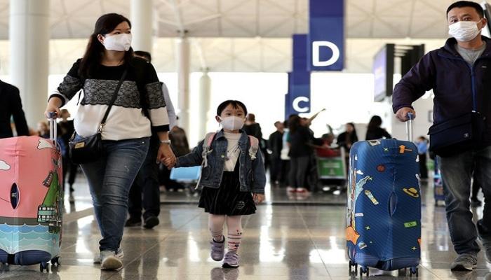 Госслужба назвала число приехавших в январе в Азербайджан граждан Китая