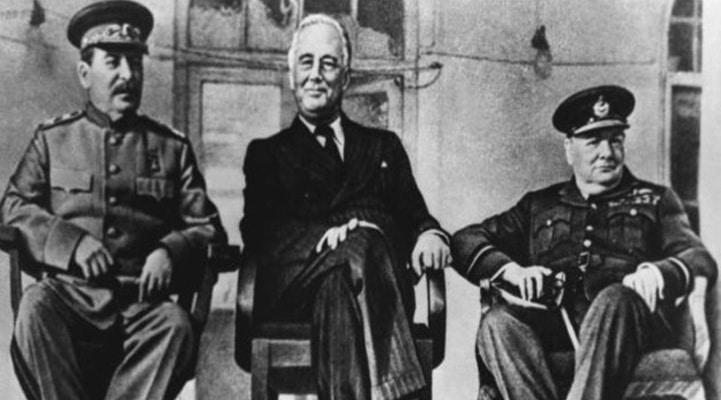 Stalin, Çörçill və Ruzvelti xilas edən azərbaycanlı