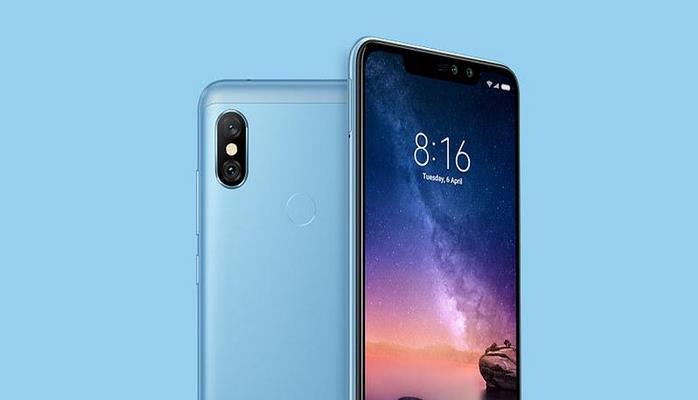 Официально представлен смартфон Xiaomi Mi Note 8T