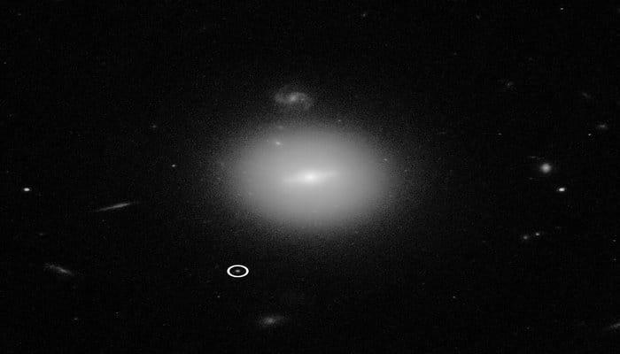 Hubble, Kara Deliklerin Evrimindeki Eksik Halkayı Keşfetti