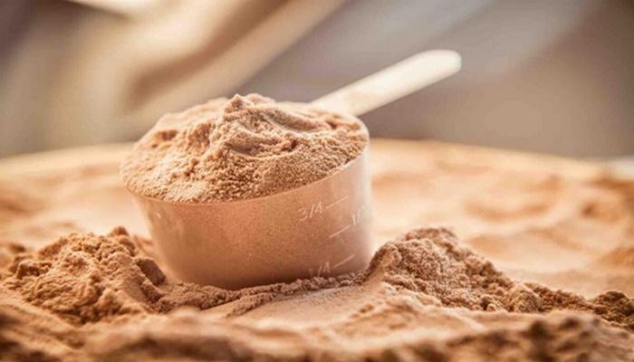 Protein tozu zararlı mıdır?