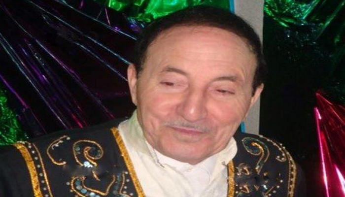 Скончался народный артист Теймур Мустафаев