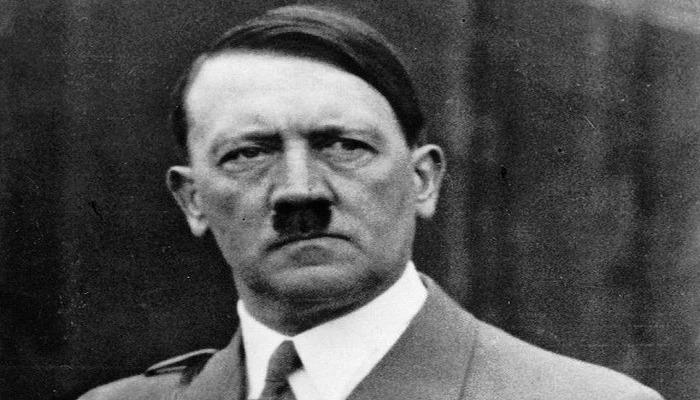 10 несбывшихся мечты Гитлера