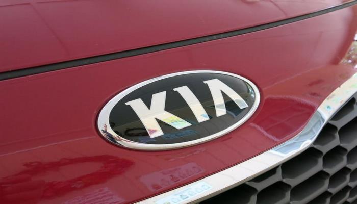 Kia продемонстрировала первые изображения своего нового компактного кроссовера