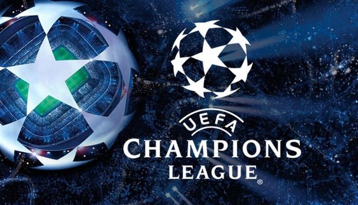 Сегодня стартует четвертый тур Лиги чемпионов УЕФА