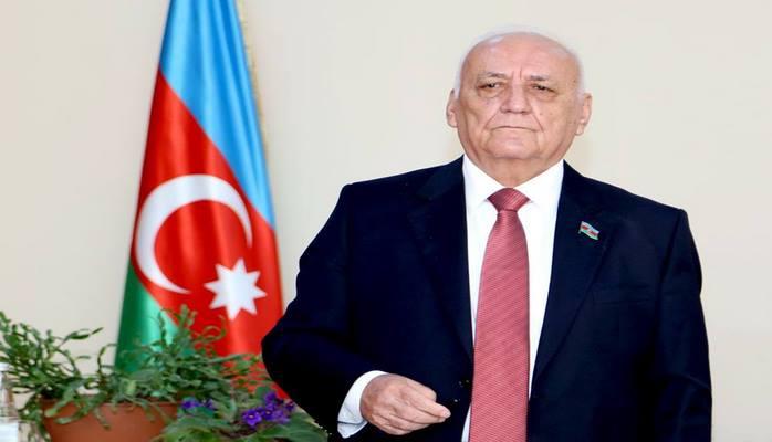 Историки мира поздравляют академика Ягуба Махмудова