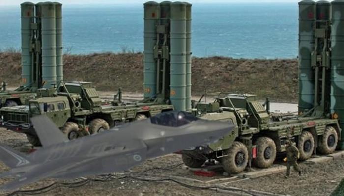 ABŞ-ın S-400-lərlə bağlı qorxuszu - Mütəxəssis detalları açıqladı