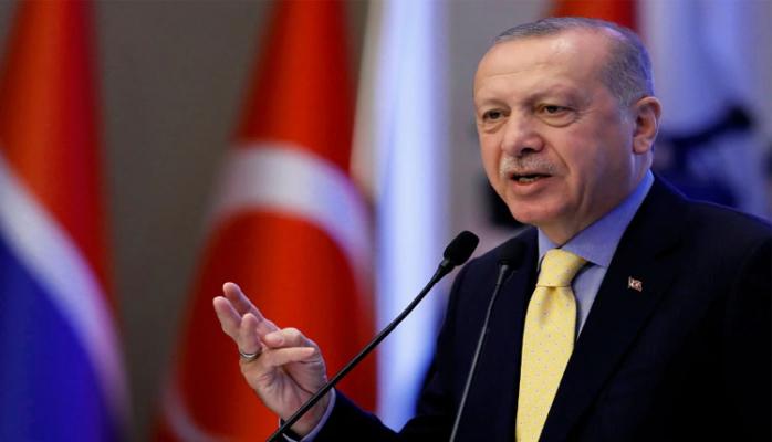 """Türkiyə Prezidenti: """"Bağdadinin qohumlarından vacib kəşfiyyat məlumatları əldə edilib"""""""