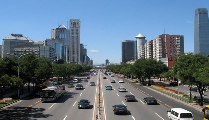 Москва и Пекин обсудят доступ российских товаров на рынок Китая