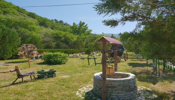 В этом году национальные парки Азербайджана посетили свыше 100 тыс. туристов