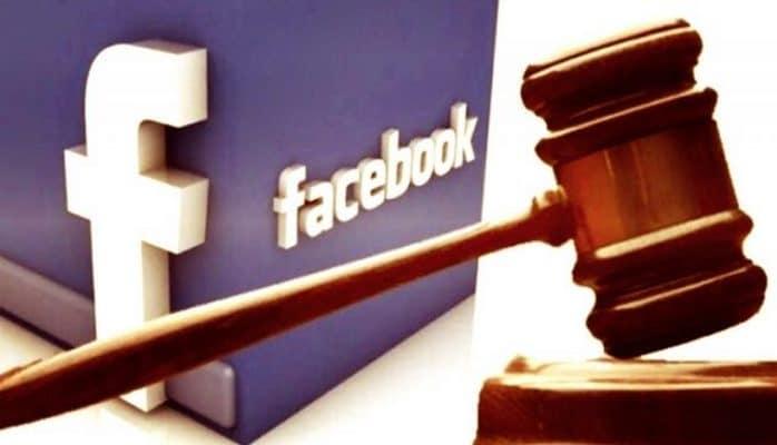 """Macarıstan """"Facebook""""-u $4 mln. cərimə edib"""