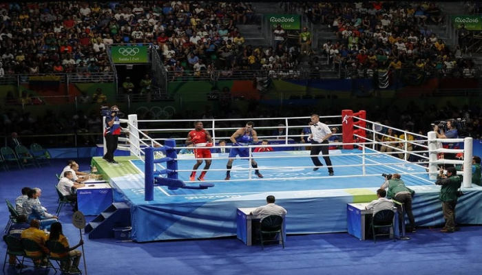 Tokio-2020 Olimpiadasının boks yarışları formatında dəyişikliklər edilib