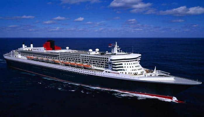 2027-ci ildə dünyada 472 səyahət gəmisi ola bilər