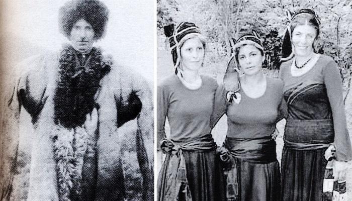 Ингилойцы в истории Азербайджана