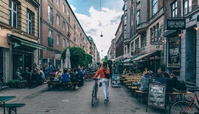 Топ-5 лучших городов для путешествий в 2019 году