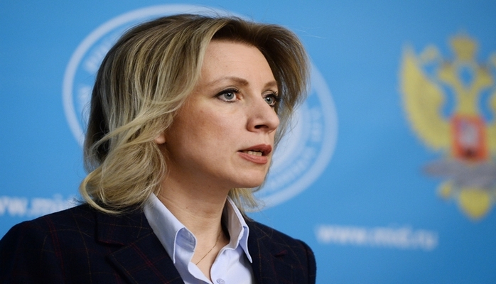 Мария Захарова: Россия в 2019 году предпримет все усилия для решения карабахского конфликта