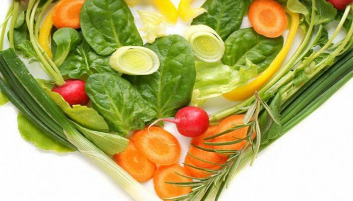 Названа опасность вегетарианства