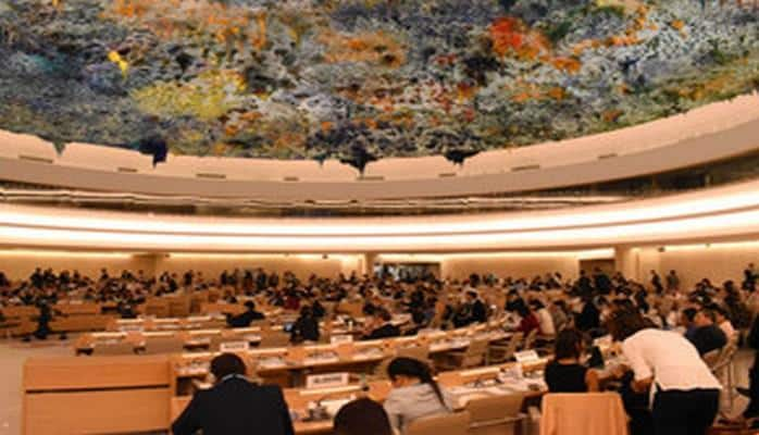 Совет по правам человека ООН единогласно принял отчет Азербайджана