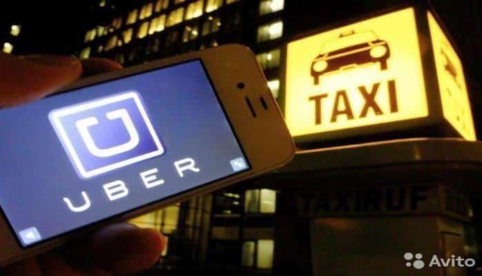 Uber перестанет обслуживать клиентов с низким рейтингом